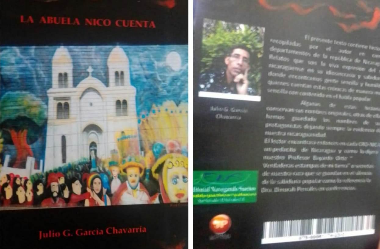 """""""La Abuela Nico Cuenta"""" y su mágico contenido (Prólogo)"""