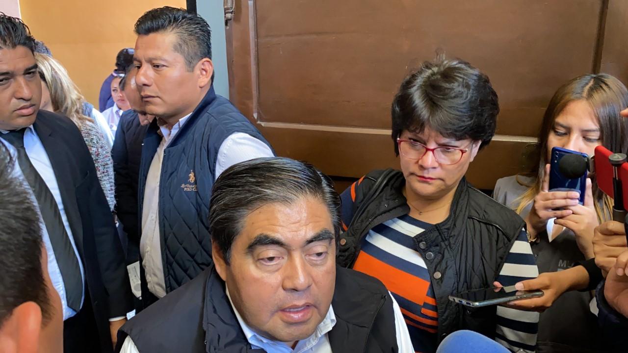 En abril iniciará el proceso de reemplacamiento en Puebla