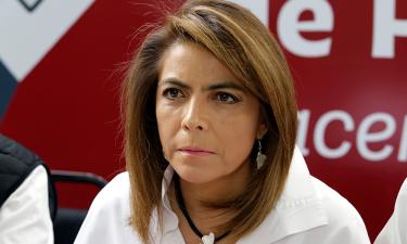 Video desde Puebla: Olivia Salomón explica cómo funcionará el semáforo para retomar las actividades productivas
