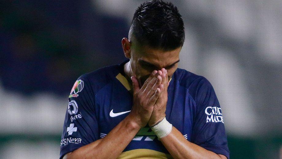 Pumas anuncia diferimiento de pagos a sus jugadores
