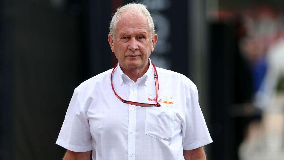Consejero de Red Bull quiso crear un 'campamento' para infectar a sus pilotos