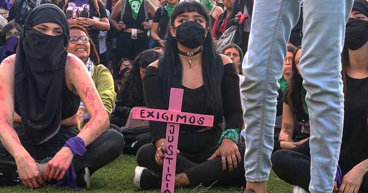 Aumentan los feminicidios en Puebla entre enero y febrero
