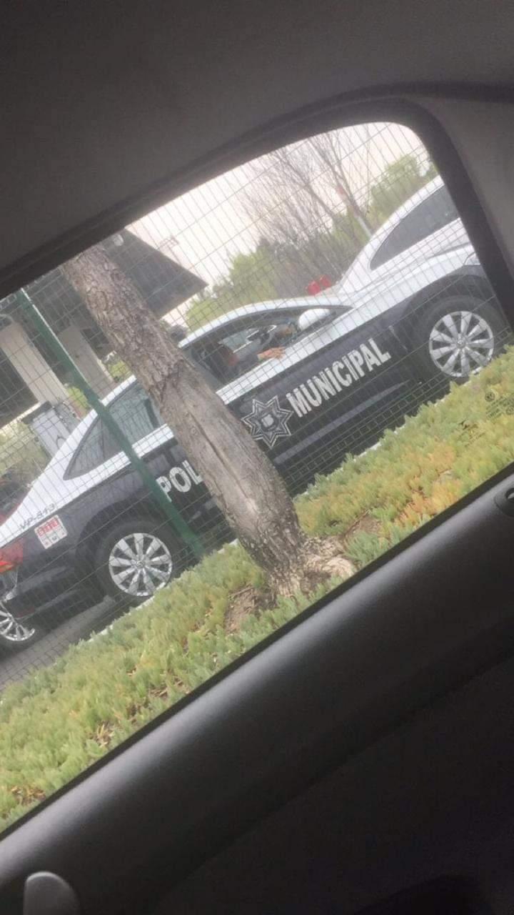 Asalto desata balacera en estacionamiento de Costco de Angelópolis