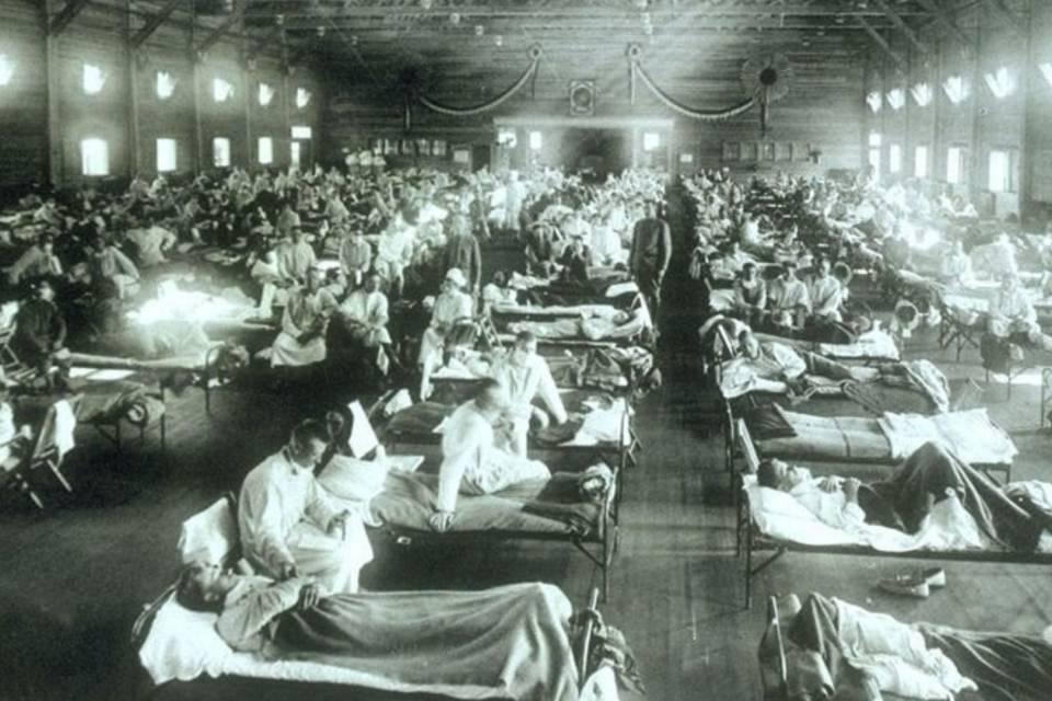 Pandemias que han desestabilizado al mundo entero en la historia o cuando la naturaleza le recuerda al hombre quién es la que realmente manda