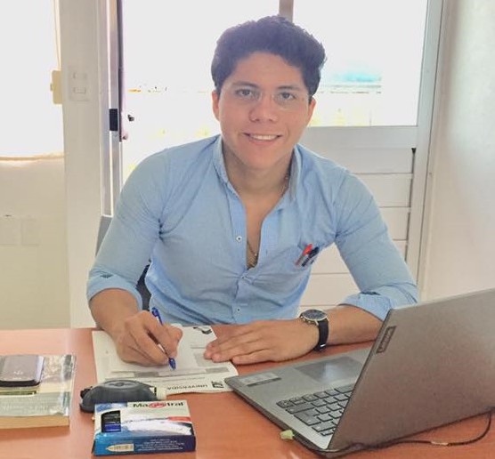 Unidos y prevenidos podemos derrotar al COVID-19: Víctor Torres López