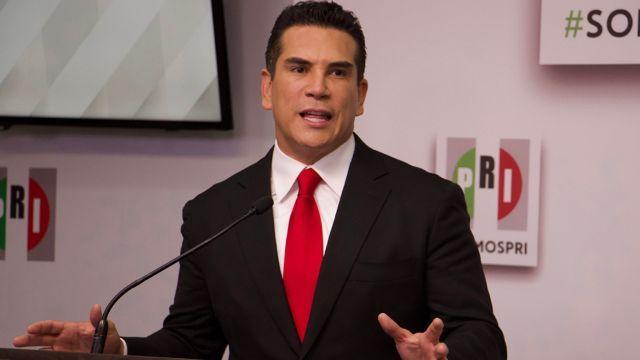Alejandro Moreno sostiene que no hay un plan de rescate claro del gobierno y preocupa su falta de propuestas