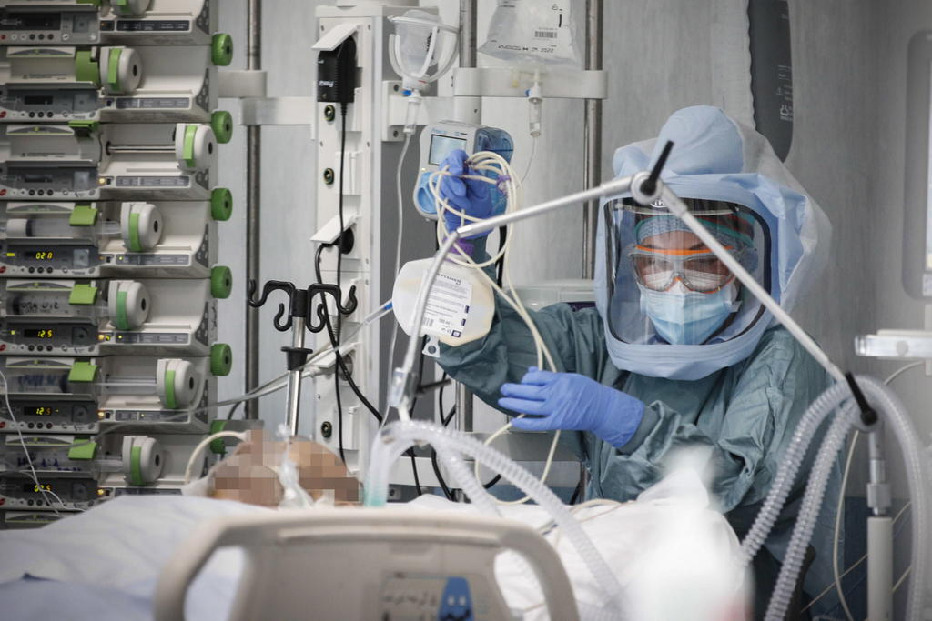Querétaro acumula 52 casos de pacientes con COVID-19
