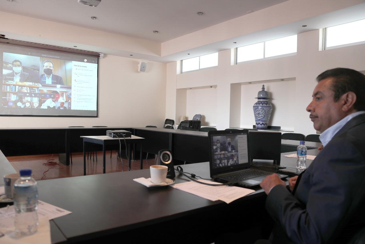 SEPE llevará educación a distancia con apoyo de la tecnología
