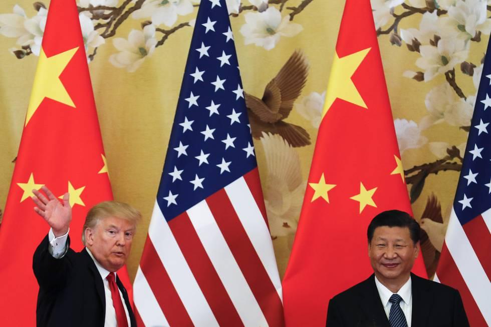 Covid-19 abrió una nueva guerra de diplomacia científica entre China y EU