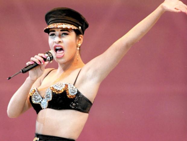 Selena Quintanilla sigue brillando e inspirando
