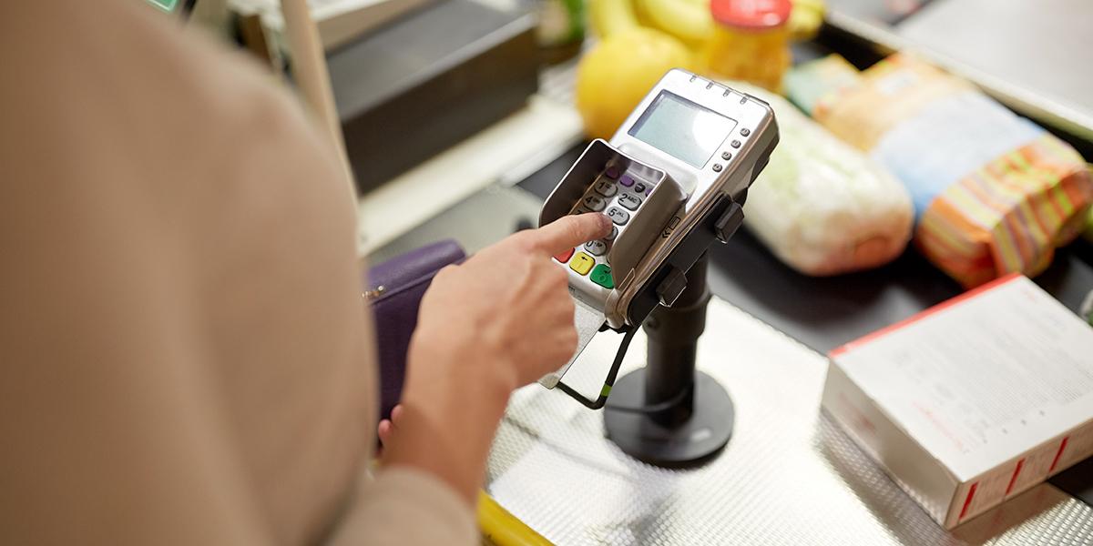 El Indicador de Confianza del Consumidor mostró en marzo de 2020 una reducción mensual de (-)1.2 puntos