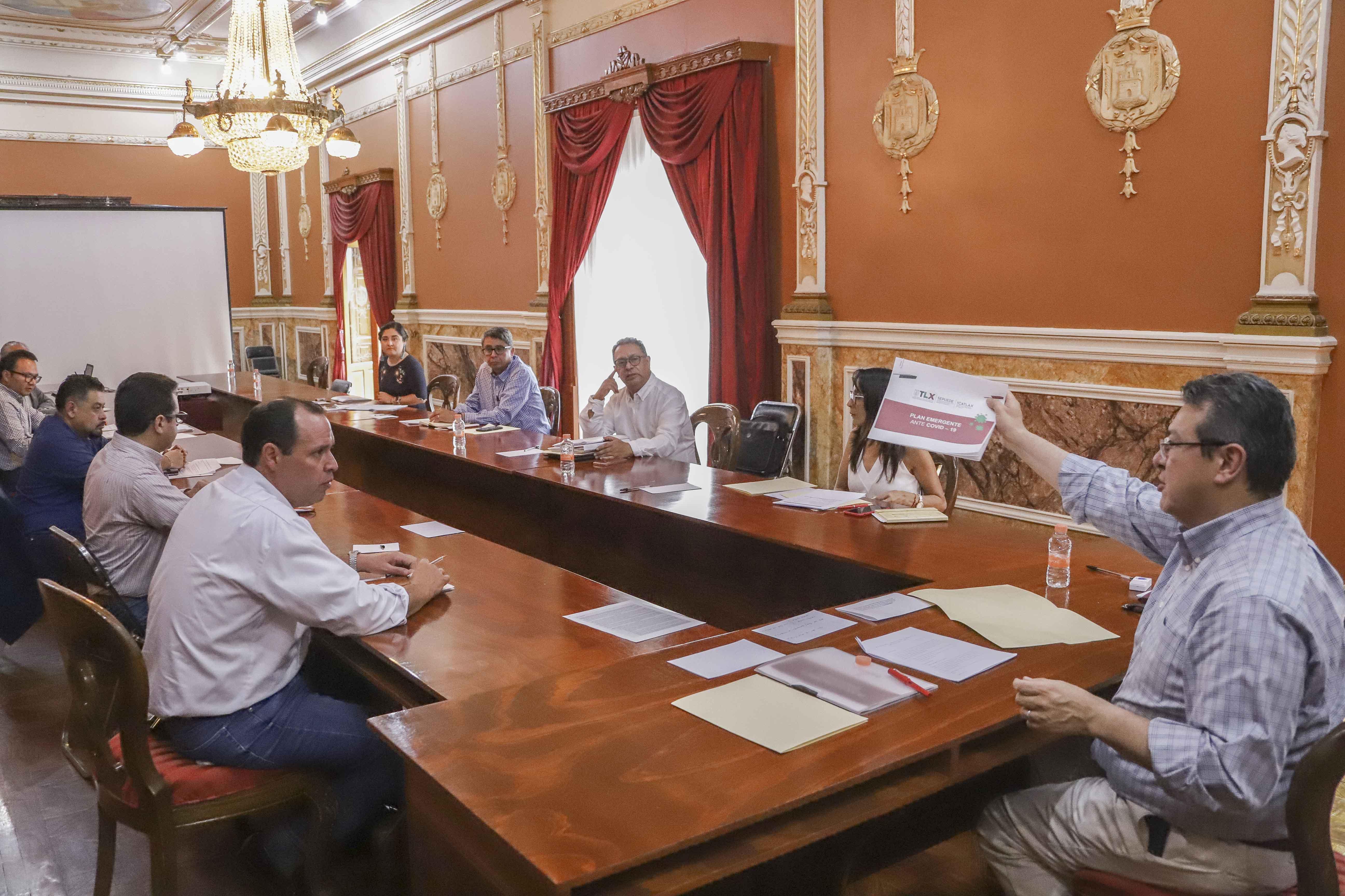 Se pospone impuesto sobre nómina,anuncia Marco Mena.