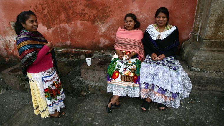 Los indígenas, el sector más vulnerable ante el COVID –19