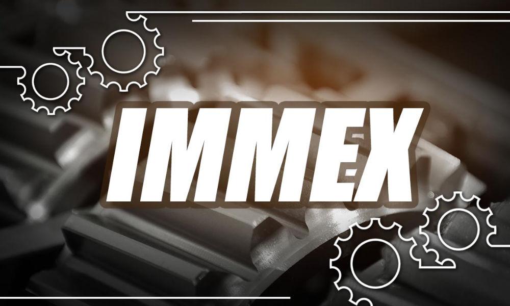 El personal ocupado en los establecimientos con programa IMMEX observó una reducción de (-)0.1%