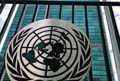 La ONU entrega alimentos a Argentina para dar una oportunidad contra el coronavirus a los más niños vulnerables