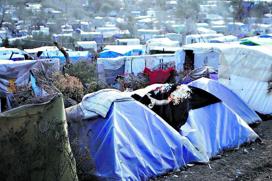 Coronavirus en Siria: un brote del COVID-19 sería devastador en los campamentos de desplazados