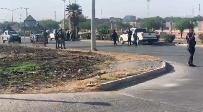 Confirman un policía muerto y dos heridos tras ataque en Celaya