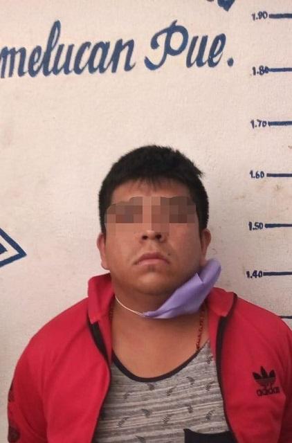 Cinco hombres detenidos por robar una refresquera en San Salvador El Verde