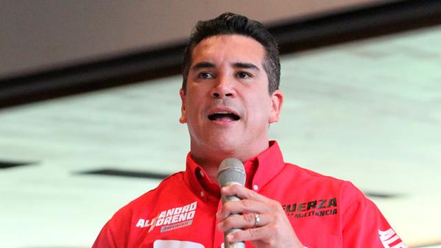 Alejandro Moreno subraya que no son tiempos de pensar en distracciones electorales