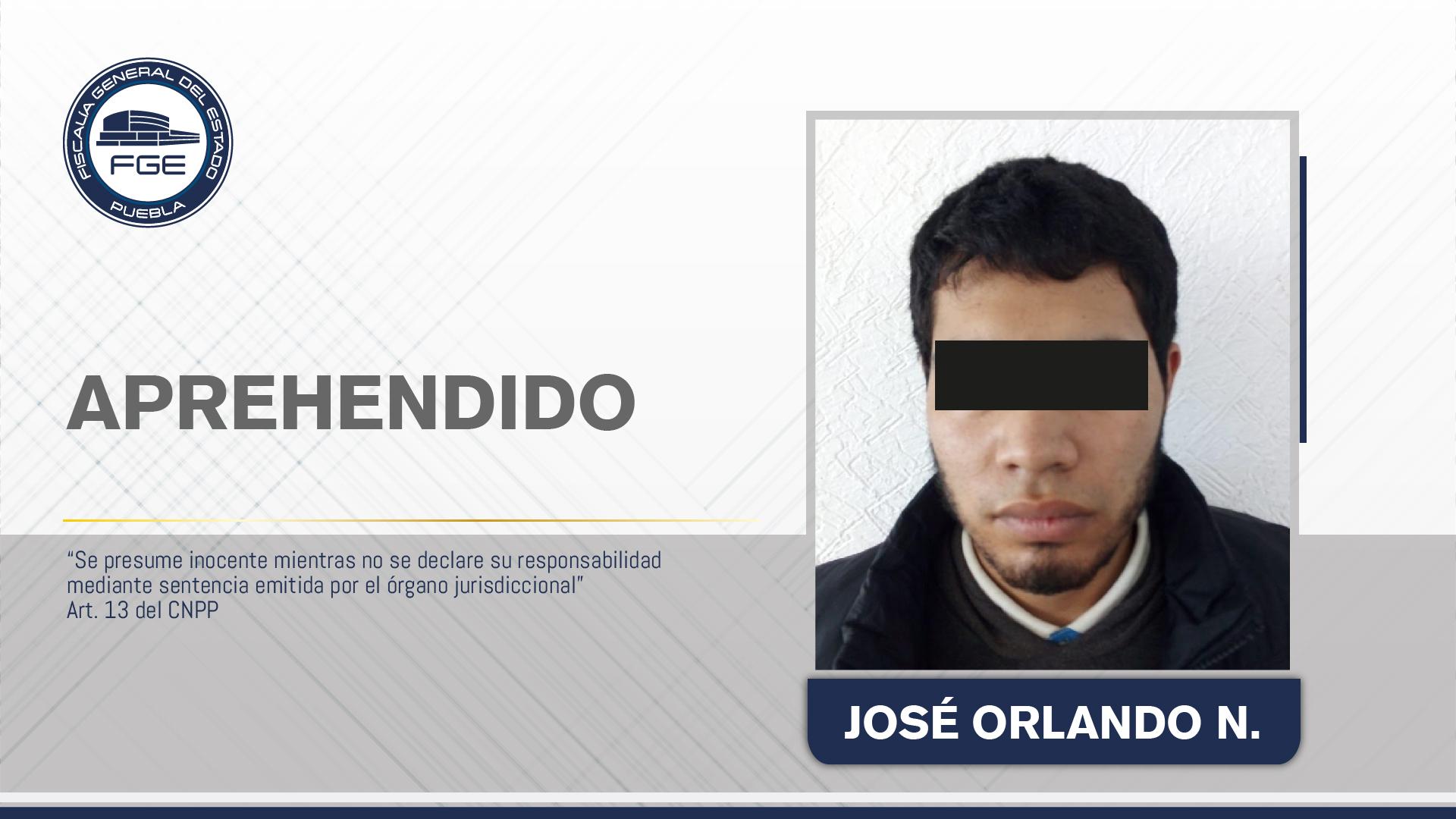 Fiscalía de Puebla esclarece feminicidio ocurrido en la colonia SNTE