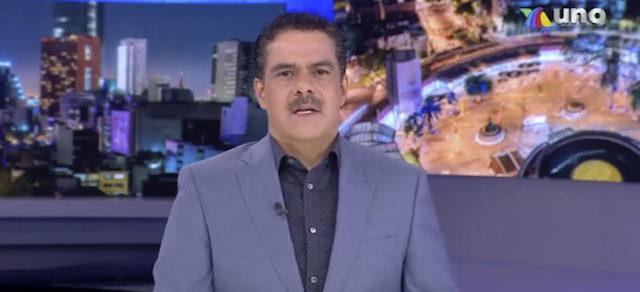 Apercibe Gobernación a TV Azteca por llamar a desacatar indicaciones de Salud sobre la pandemia Covid-19