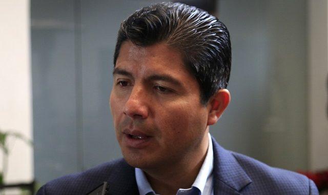 Eduardo Rivera y el PAN aventajan a Morena en las intenciones de voto de la gente: C&Research