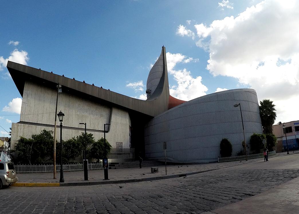 42 años de fundación del Centro de Difusión Cultural Raúl Gamboa del IPBA
