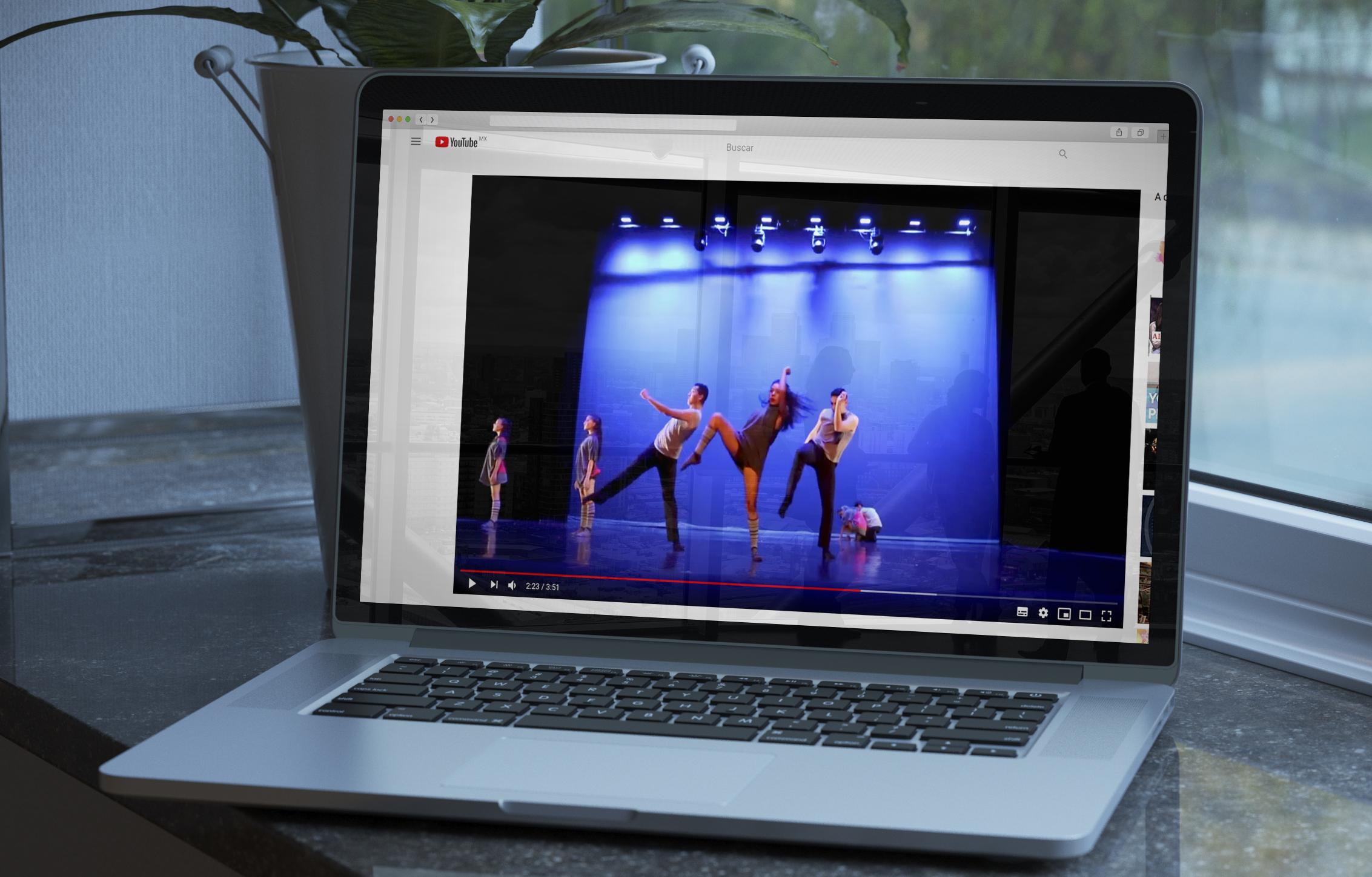 IPBA celebra el Día Internacional de la Danza a través de redes sociales