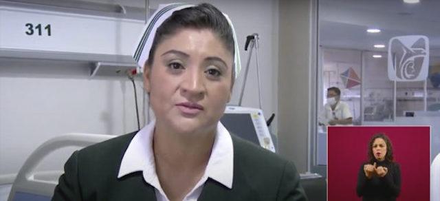 """Ante agresiones a personal de Salud, """"¡Paren la violencia!"""", demanda la Jefa Fabiana"""