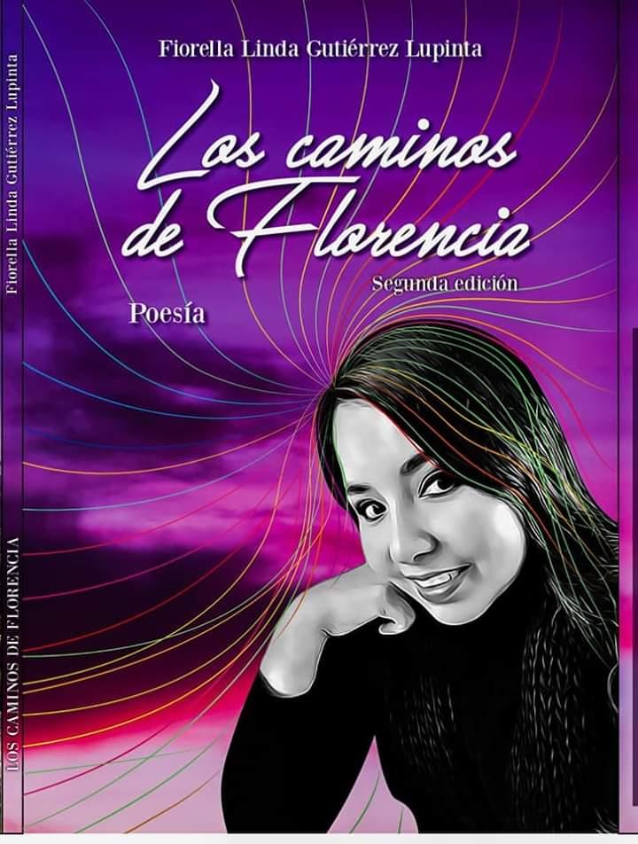 Fiorella Gutiérrez, la literatura y su versatilidad en el arte