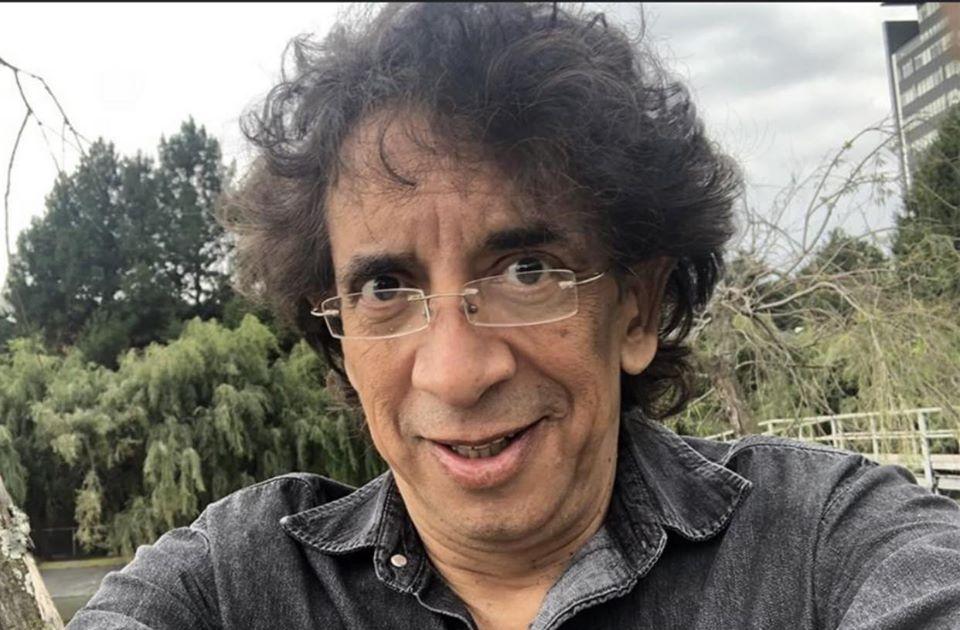 Gus Rodríguez: uno de los grandes genios de la televisión, el espectáculo y los programas dedicados a los videojuegos, eternizó su nombre