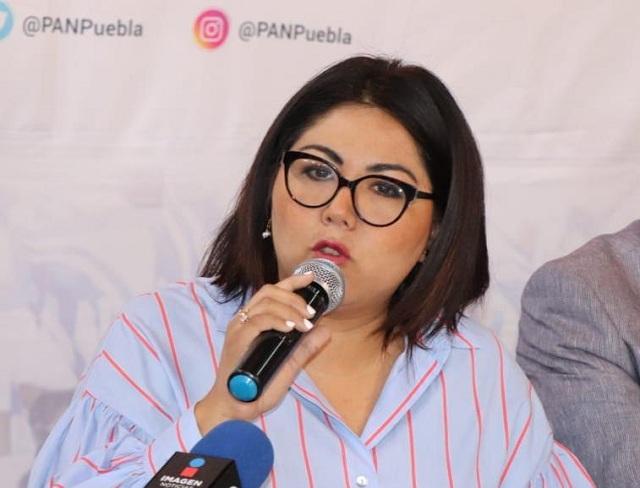 Urge PAN a gobierno estatal para atender crisis de inseguridad en Tecamachalco