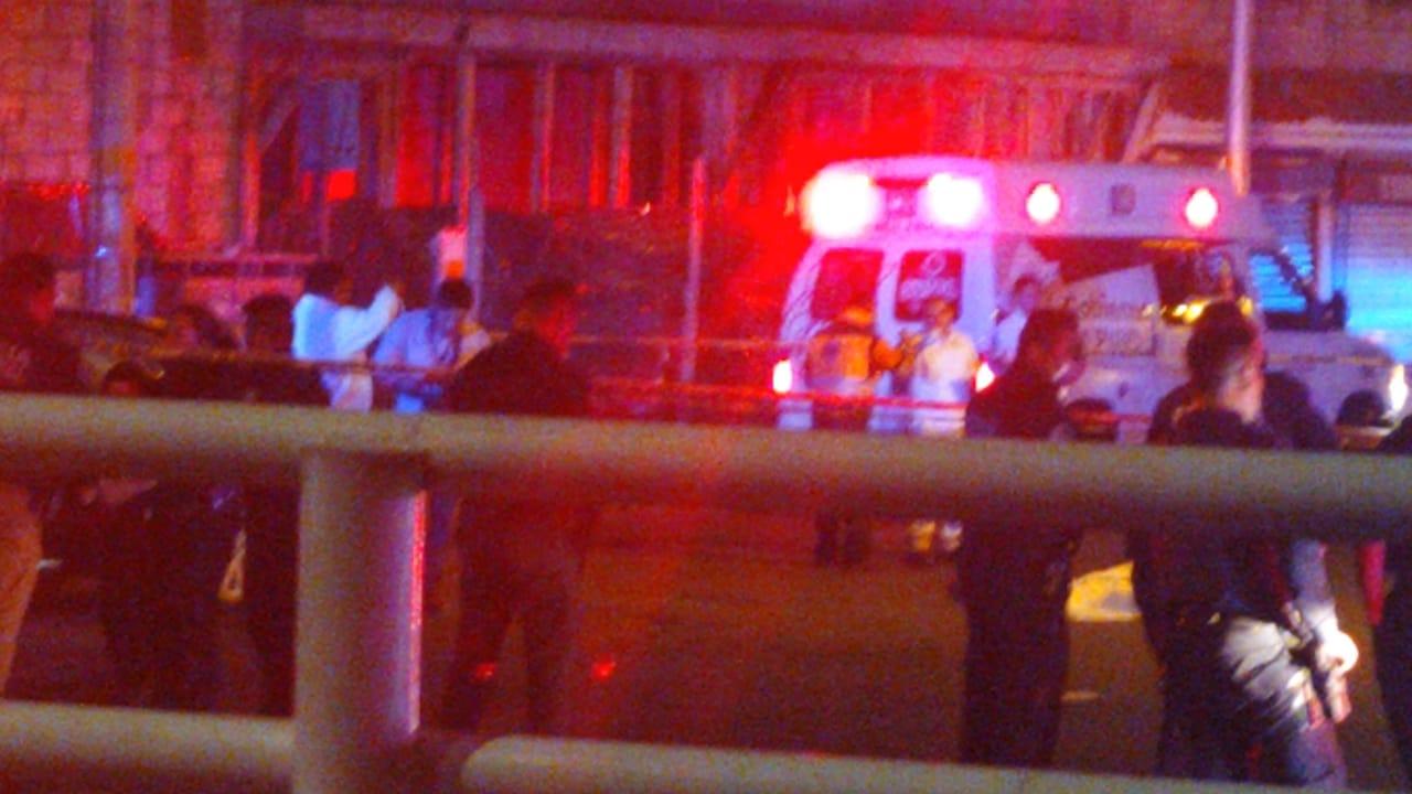 Fin de semana de riñas en Puebla, ahora un taxista murió apuñalado