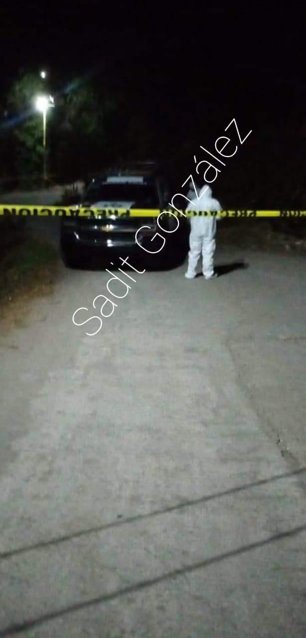 Una persona muere al caer vehículo en barranca de Chachapa