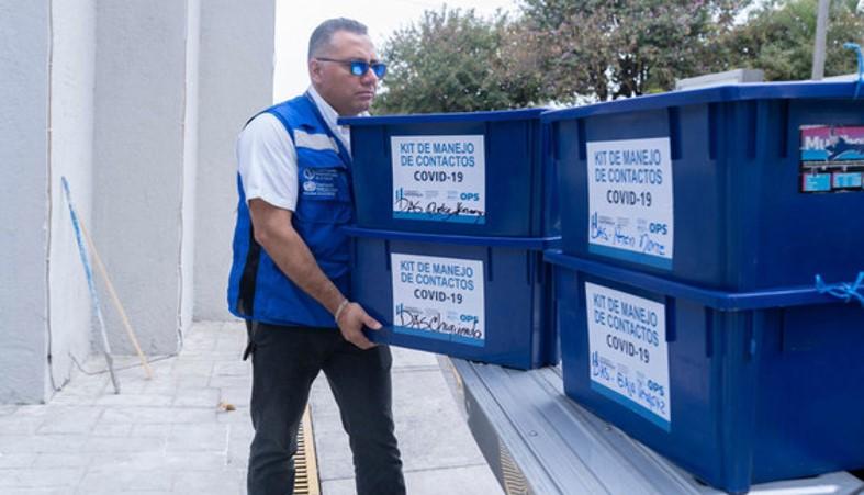 Medidas fuertes de prevención, la estrategia de Guatemala para derrotar al coronavirus