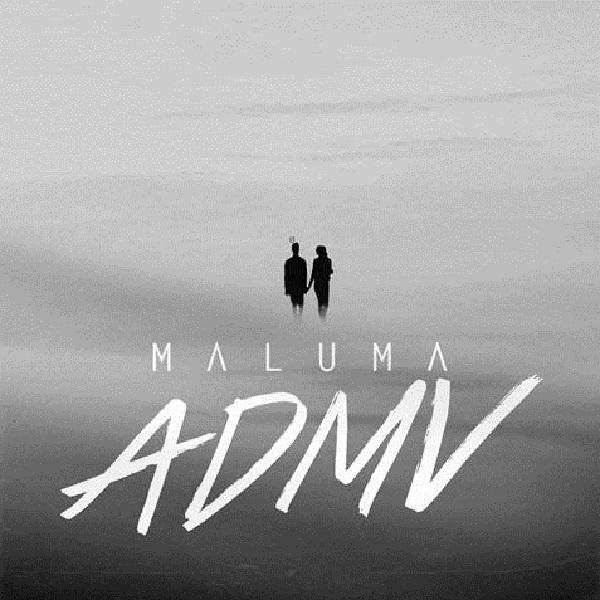 """Maluma promueve su nuevo sencillo """"ADMV"""" y el video oficial del mismo"""