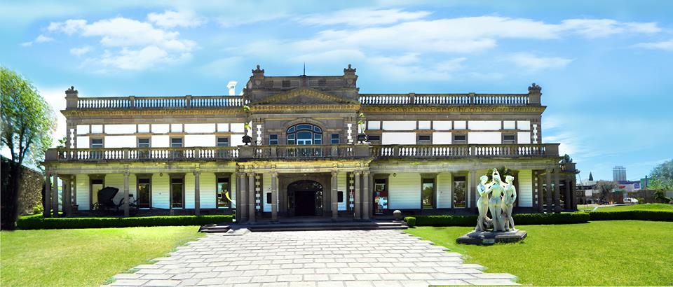 Cápsulas con acervo del Museo Francisco Cossío