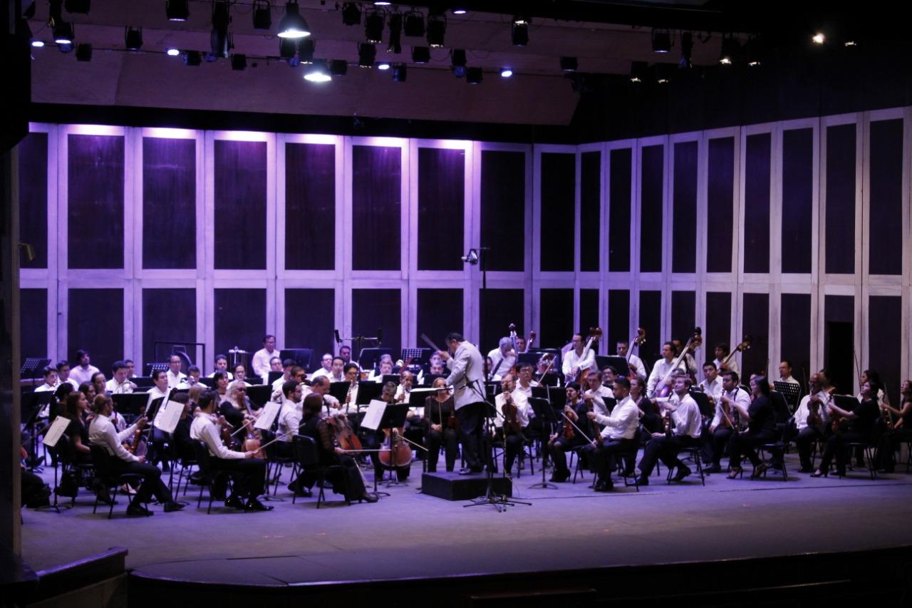 Música de Rachmaninov y Rimsky-Korsakov con la OSSLP por televisión abierta este fin de semana