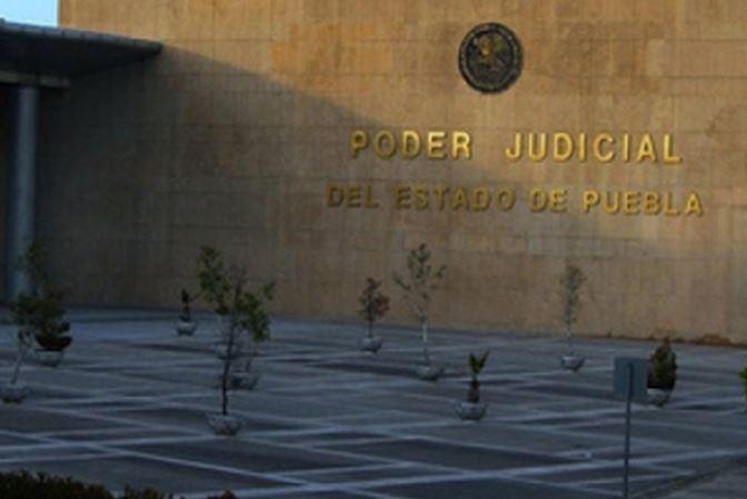 Poder Judicial de Puebla prorroga suspensión de labores al 31 de mayo