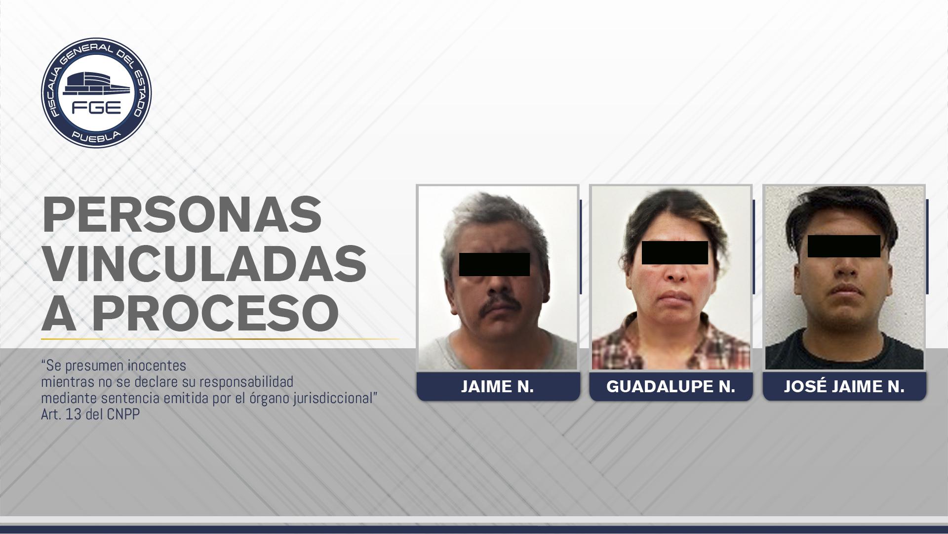 Fiscalía Puebla esclarece amenazas en Santa Ana Xalmimilulco