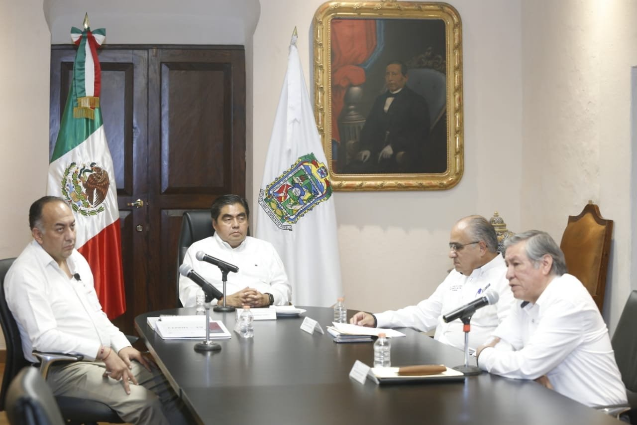 Continúan al alza los casos de Coronavirus en Puebla; suben a 113 los contagiados