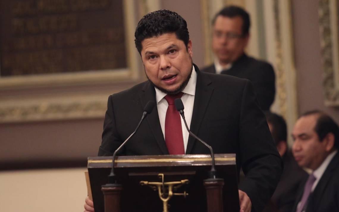 Confirma Gabriel Biestro impugnación contra Claudia Rivera y descarta respaldar su campaña por la reelección