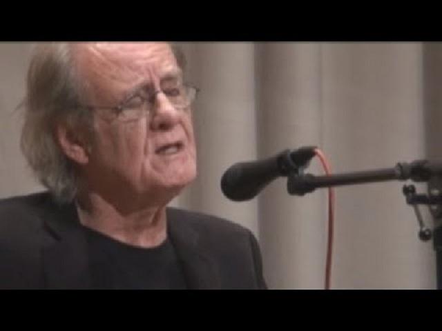 Fallece Luis Eduardo Aute, a los 76 años
