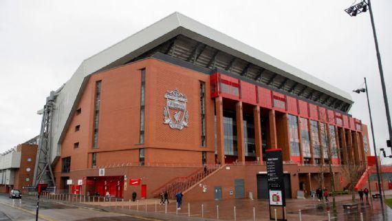 La Premier League deja en suspenso la fecha de regreso