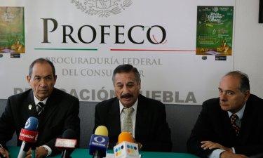 Por ley PROFECO debe vigilar y regular los precios.