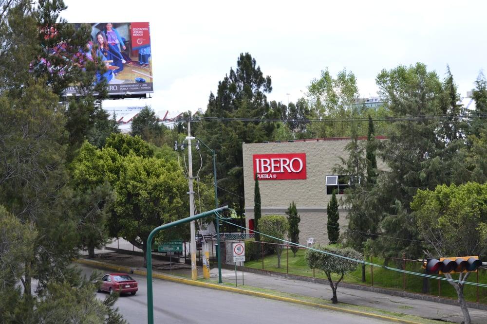 AVISO: La IBERO extiende suspensión de clases presenciales