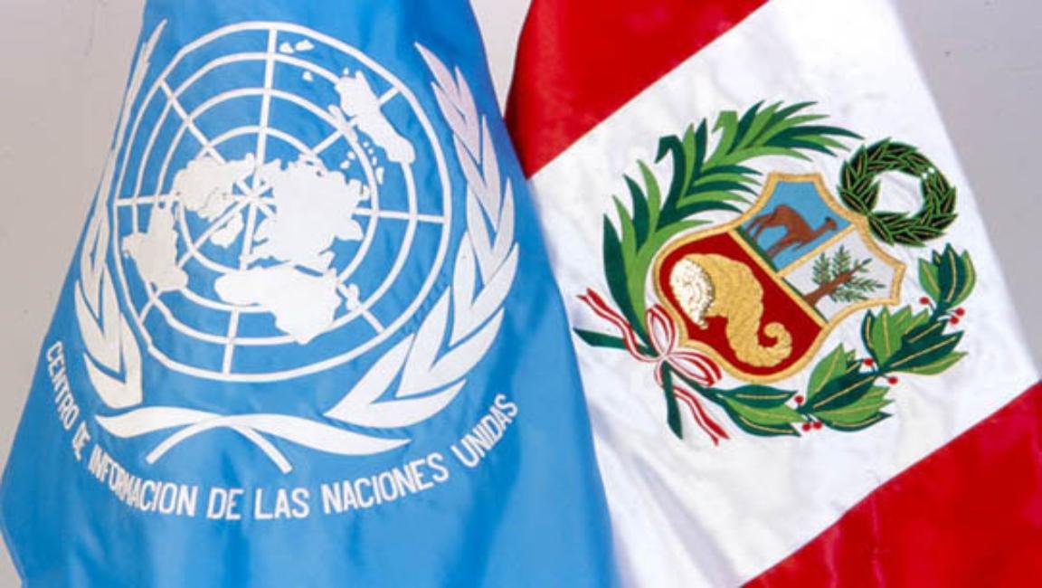 Perú y la ONU se alían para ayudar a los refugiados y migrantes venezolanos afectados por el coronavirus