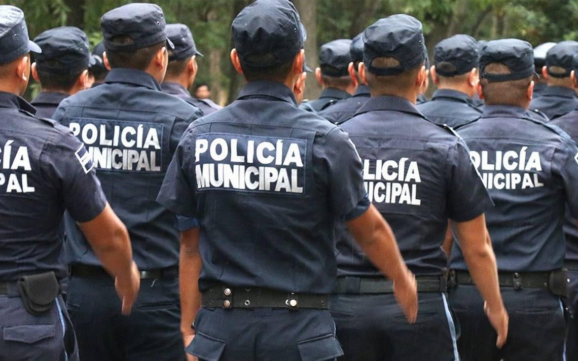 Confirman en San Pedro Cholula contagio de un elemento de Seguridad Pública por Covid-19