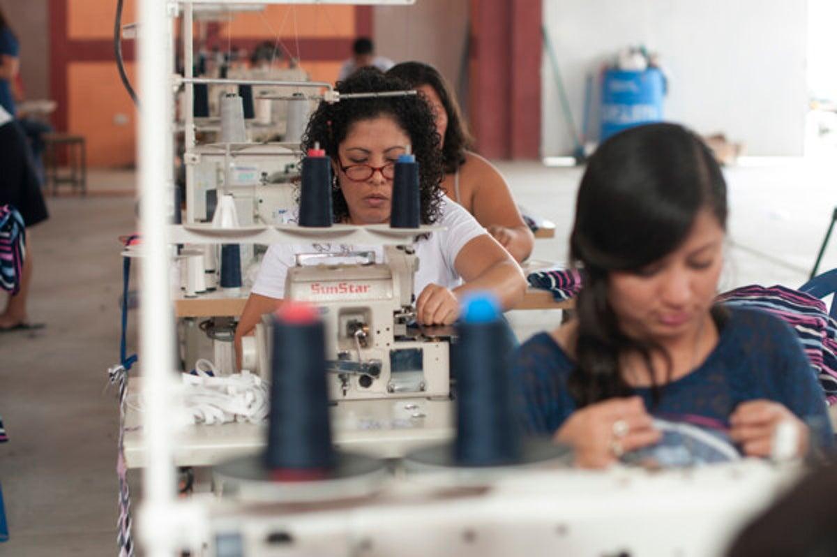 Las Expectativas Empresariales en el sector Manufacturero referidas a la Inversión en planta y equipo aumentaron 0.1 puntos