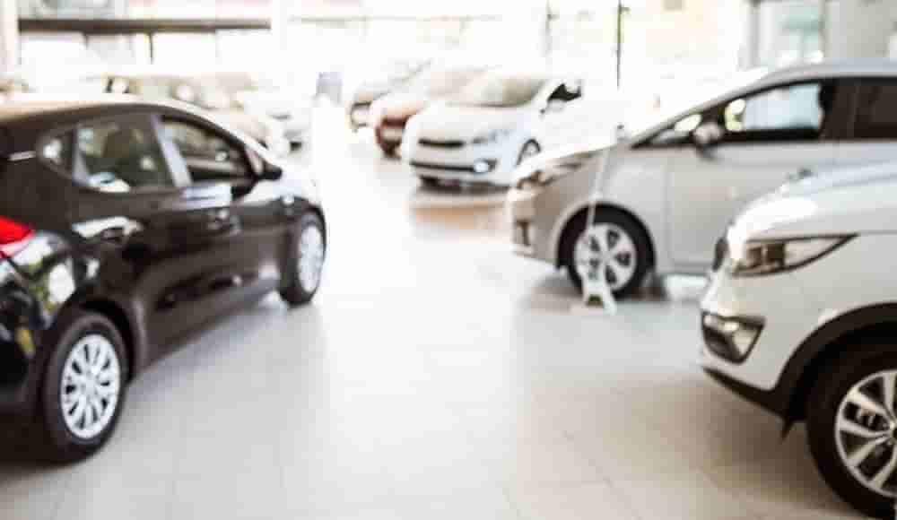 Ventas al público en el mercado interno según los registros administrativos de la industria automotriz de vehículos ligeros